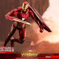Avengers - Infinity Wars - Iron Man Mark L (50) 1/6 (Hot Toys) Yeu3VfR1_t