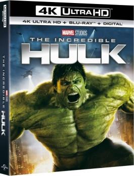 L'incredibile Hulk (2008) Full Blu-Ray 4K 2160p UHD HDR 10Bits HEVC ITA DTS 5.1 ENG DTS-HD MA 7.1 MULTI