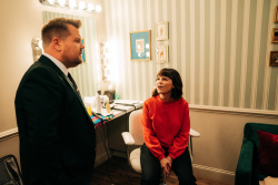 Ginnifer Goodwin - The Late Late Show with James Corden: May 7th 2019