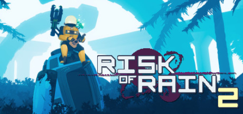 Risk of Rain 2 [Build 4892828] (2019) Pioneer