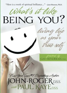 Whats It Like Being You by John-Roger  2004 {SPirate}