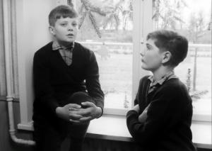 Pandekager hver torsdag 1966