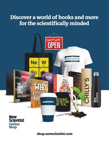 2020-01-18 New Scientist