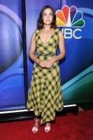 Mandy Moore  -             NBCUniversal Upfront Presentation New York City May 13th 2019.