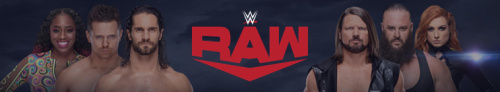 WWE Monday Night Raw 2020 01 06 720p HDTV -NWCHD