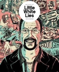 Little White Lies - 11 2019 - 12 (2019)