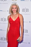 Nell McAndrew -              Caudwell Children Butterfly Ball London June 14th 2018.