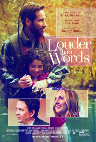 Louder Than Words (2013) BluRay 720p YIFY