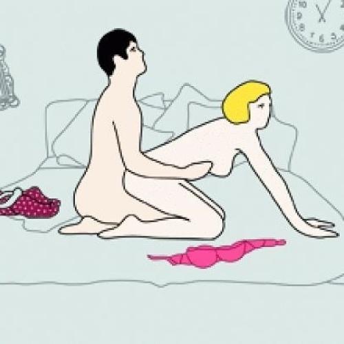 Gonzo sex website