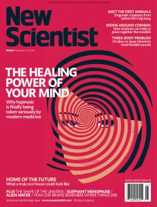 New Scientist - 09 11 (2019)