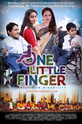 One Little Finger 2020 1080p WEB-DL DD5 1 H 264-EVO