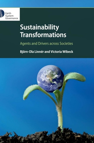 Sustainability Transformations Agents and Drivers across Societies