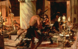 Конан-варвар / Conan the Barbarian (Арнольд Шварценеггер, 1982) - Страница 2 Kqt3TCTJ_t