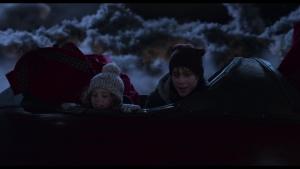 The Christmas Chronicles 2018