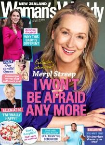 Woman s Weekly New Zealand  January 29 (2018)