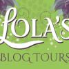 Lola's Book Tour Host