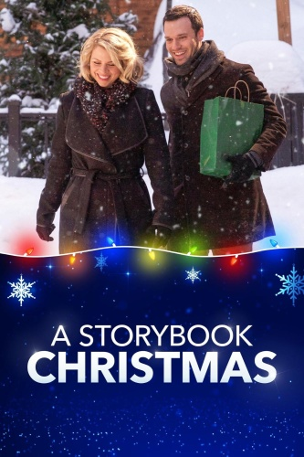 A Storybook Christmas 2019 1080p WEBRip x264-RARBG