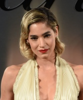 Sofia Boutella -       Cartier's Bold and Fearless Celebration San Francisco April 6th 2018.