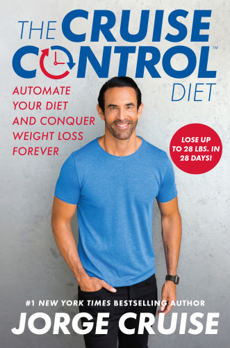 The Cruise Control Diet by Jorge Cruise