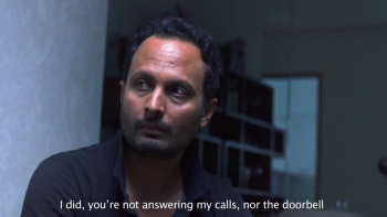 Strange Story (2020) Hindi - Season 1 720p WEB-DL AVC AAC ESubs-Team IcTv Exclusive