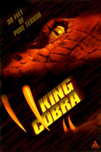 King Cobra (1999) 720p WEB-DL x264 Dual Audio Hindi 2 0 - English 2 0 -