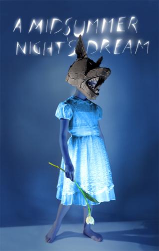 A Midsummer Night's Dream (2014) 1080p BluRay [5 1] [YTS]