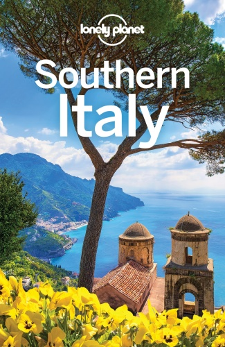 Southern Italy, 4th Edition (Lonely Planet Travel Guide)