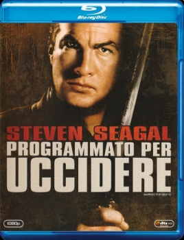Programmato per uccidere (1990) Full Blu-Ray AVC 22Gb ITA DTS 5.1 ENG DTS-HD MA 5.1 MULTI