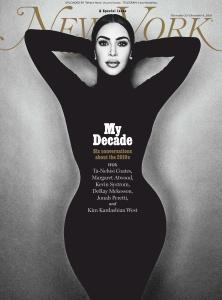New York Magazine - 25 11 (2019)