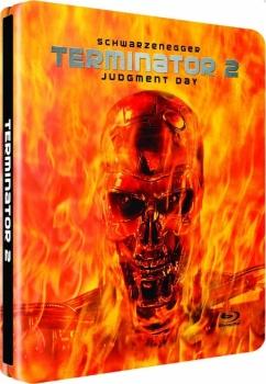 Terminator 2 - Il giorno del giudizio (1991) [Extended Special Edition] Full Blu-Ray 45Gb VC-1 ITA DTS-HD H-R ENG DTS-HD MA 5.1 MULTI