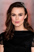 Keira Knightley -               ''The Aftermath'' World Premiere London February 18th 2019.
