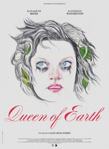 Queen Of Earth (2015) 1080p BluRay YIFY