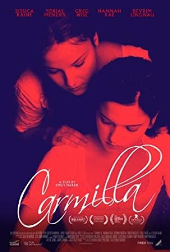 Carmilla 2020 1080p WEB-DL DD5 1 H 264-EVO