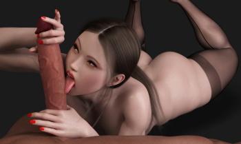 3D Artworks by StockingTeaser