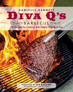 Diva Q's Barbecue - Danielle Bennett