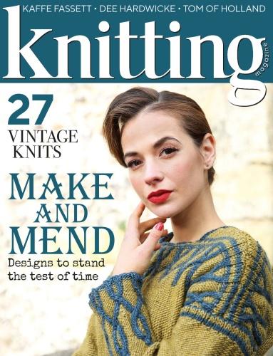 Knitting - February (2020)
