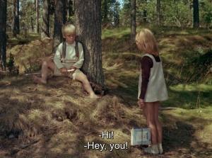 Hugo and Josephine 1967
