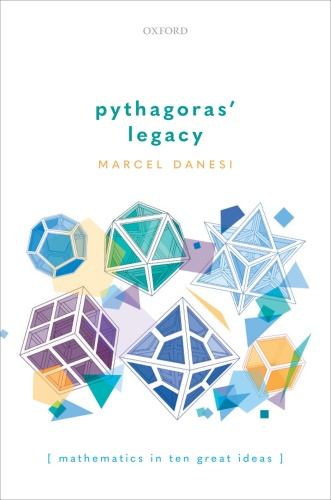 Pythagoras' Legacy   Mathematics in Ten Great Ideas