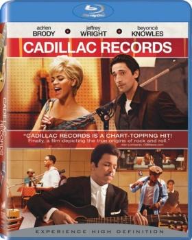 Cadillac Records (2008) BD-Untouched 1080p AVC TrueHD-AC3 iTA-ENG