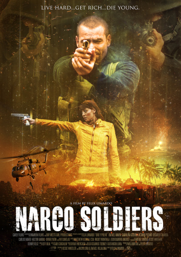 Narco Soldiers 2019 720p BluRay H264 AAC-RARBG