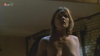 Lillian Solange Beaudoin  nackt