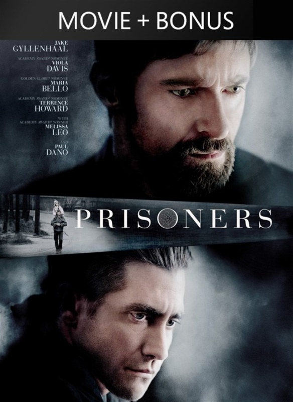 Prisoners (2013) 720p HEVC UNCUT Eng Subs [Hindi ORG + English 2.0] BluRay X265 – 700 MB
