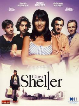 Clara Sheller - Stagione 2 (2008) [Completa] .avi DVBRip MP3 ITA