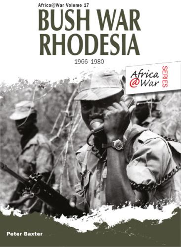 Bush War Rhodesia 1966 (1980)