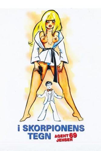 Agent 69 in the Sign of Scorpio (1977)