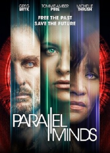 Parallel Minds 2020 HDRip XviD AC3-EVO