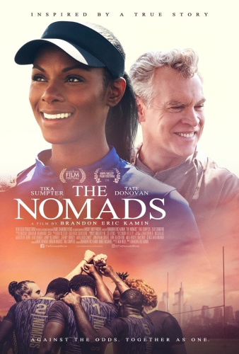 The Nomads 2019 HDRip AC3 x264-CMRG