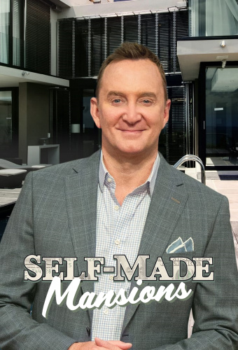 Self Made Mansions S01E01 The Comfy Life 720p WEB x264 CAFFEiNE