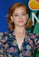 Jane Levy  -             NBCUniversal Upfront Presentation New York City May 13th 2019.