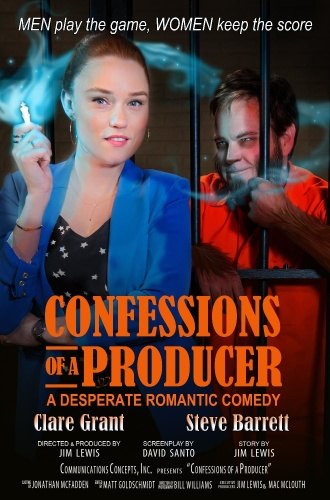 Confessions Of A Producer 2019 WEBRip XviD MP3-XVID
